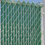 nordic fence privacy slats