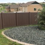 best quality pvc fence